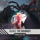 Dave the Drummer