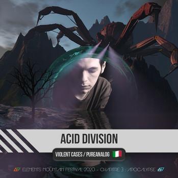 Acid Division