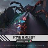 Insane Teknology