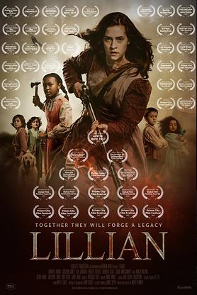 LILLIAN SER Film Festival Finalist 2020