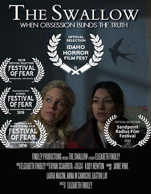 The Swallow SER Film Festival Finalist