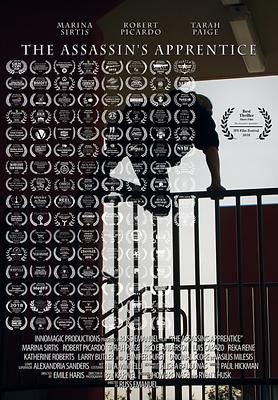The Assassin's Apprentice - SER Film Fes