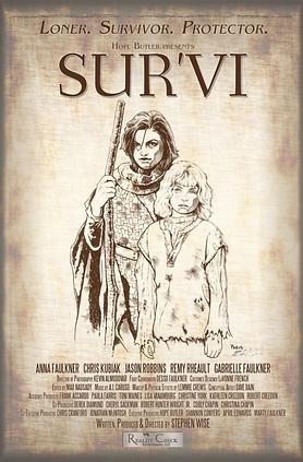 Sur'vi SER Film Festival Finalist 2020