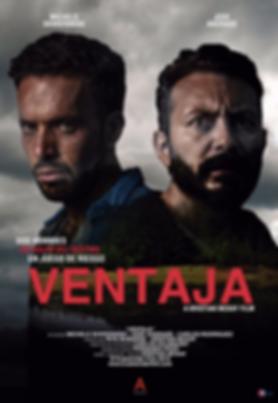 Ventaja Finalist SER Film Festival https