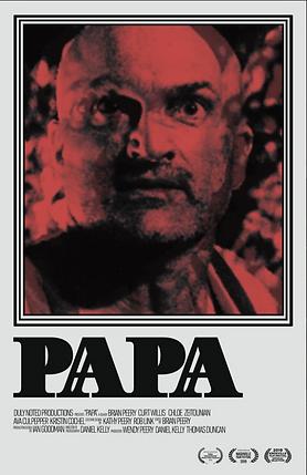Papa - SER Film Festival Finalist 2020 h