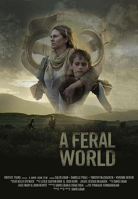 A Feral World Feature Film Finalist https://www.serfilmfestival.com/
