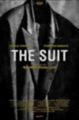The Suit - IL VESTITO Finalist 2020 Sout