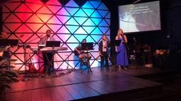 Pastor Sean - 6/10/18