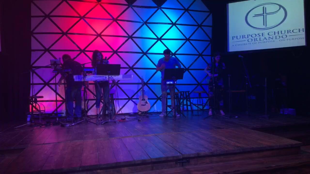 Generations of Pain Broken - Pastor Sean - 2/18/18
