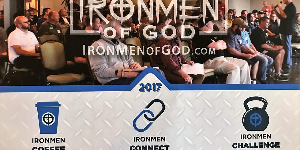 Ironmen of God