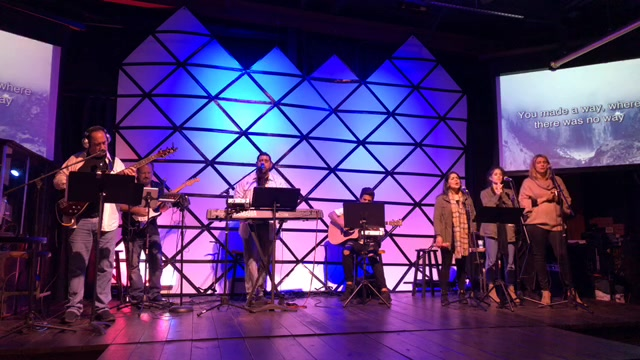 Pastor Sean - 12/10/17