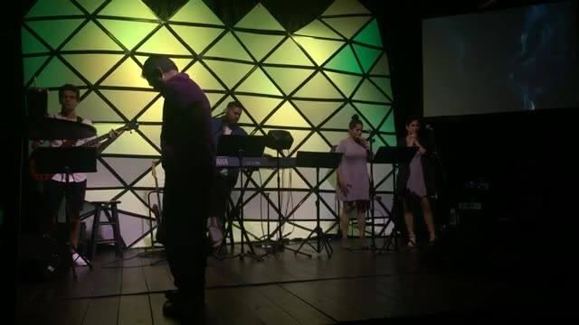 Pastor Sean - July 9, 2017