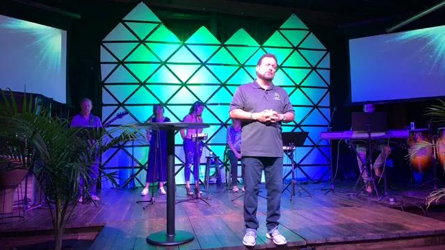 Pastor Sean - 6/2/2019