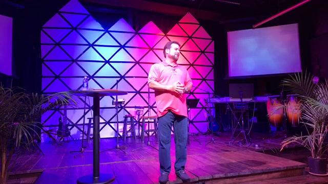 Pastor Sean - 6/9/2019