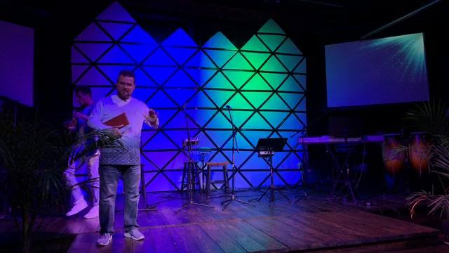 Pastor Sean - 6/16/2019