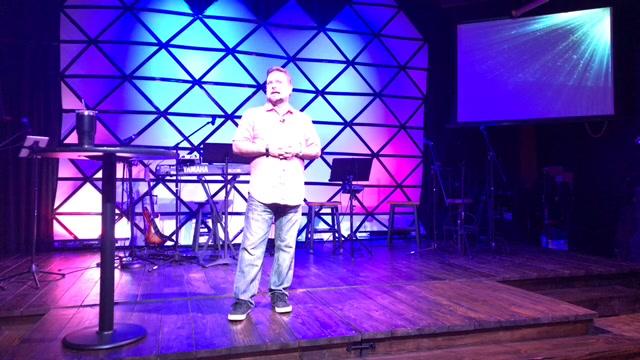 Pastor Sean - 12/17/17