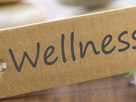 Laying the foundations of well-being