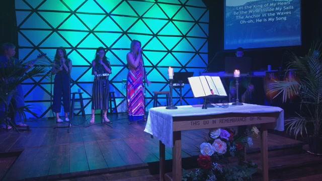 Pastor Sean - 5/12/19
