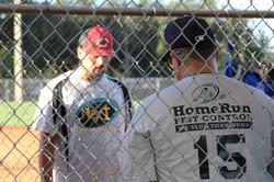 Next Mens Softball