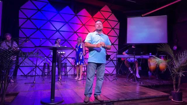 Pastor Sean - 6/30/2019