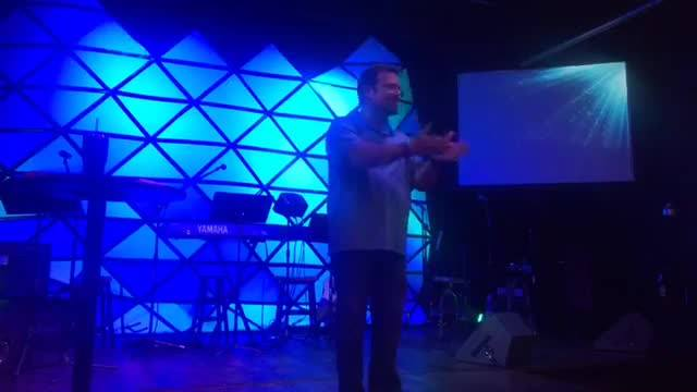 Pastor Sean - June 11, 2017