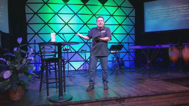 Pastor Sean - 4/14/19