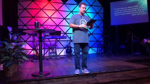 Pastor Sean - 6/24/18