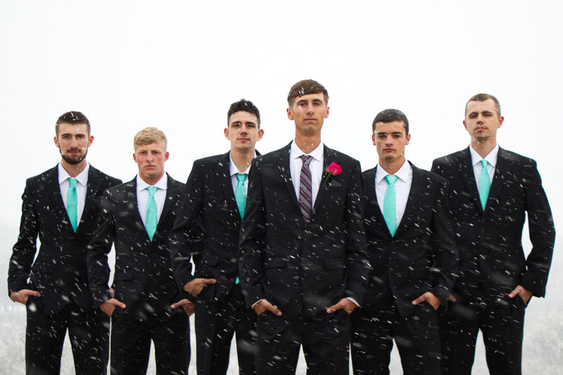 groom photo