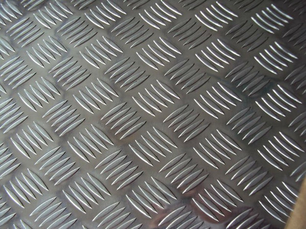 frp chequered plate