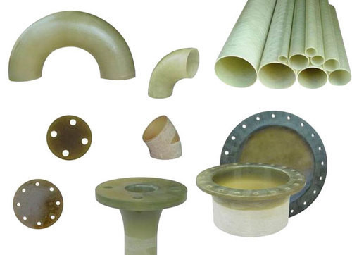 FRP Pipe & Fittings