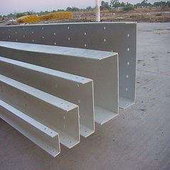 frpcable-tray-perforated-ladder-type-500