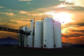 FRP Storage tank, FRP Chemical tank