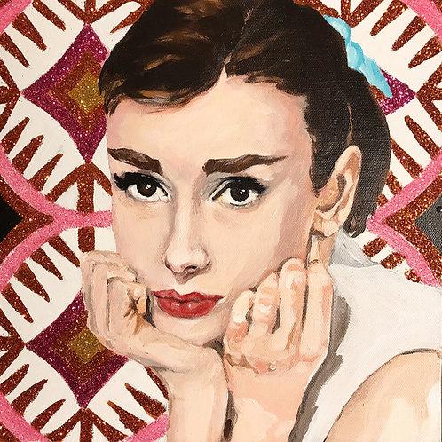 Audrey 12x12