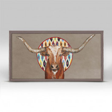 Longhorn on Neutral