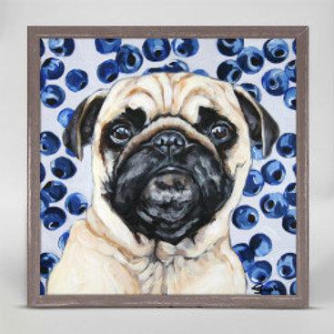 Pug Berry