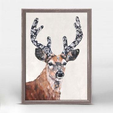 Magnus the Buck