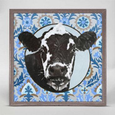 Paisley Cow