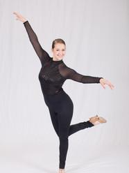 Miss Haley Elkins