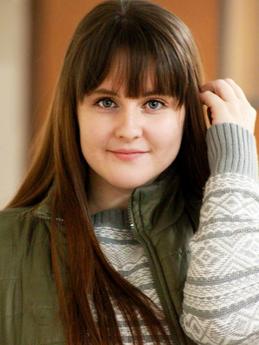 Miss Kalley Ryan