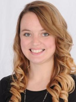 Miss Brooke Weese