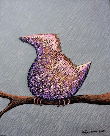 2017.   Birdie