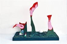 1992.  O pântano