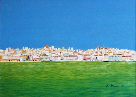 1983.  Lisboa