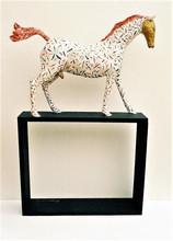 1986.  Cavalo