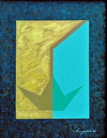 1990.  Cais