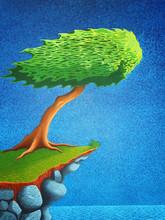 2011.   Árvore