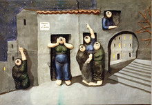 1983.  Travessa do Ai Jesus