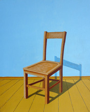 2011.  Cadeira