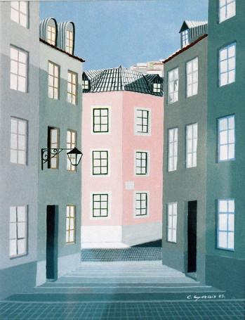 1985.  Lisboa