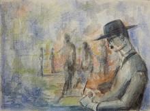 1980.  Fernando Pessoa